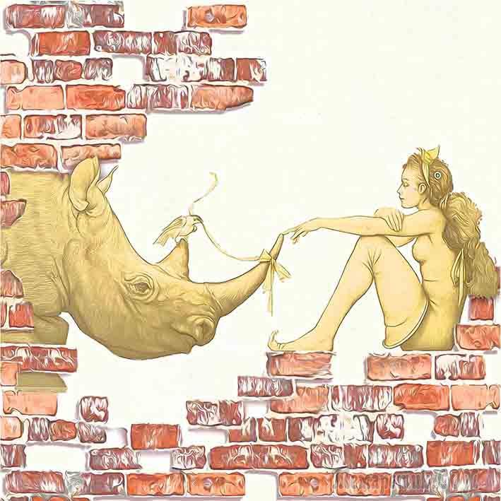 Беседы о любви, или Безмолвие (Стих)