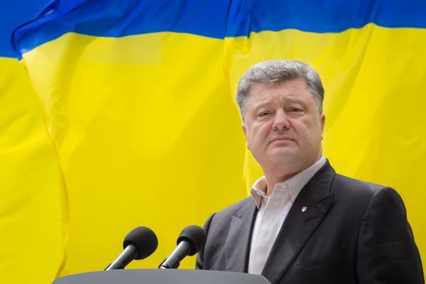 «Украина – родина слонов»: в России отреагировали на слова Порошенко об «украинских крыльях»