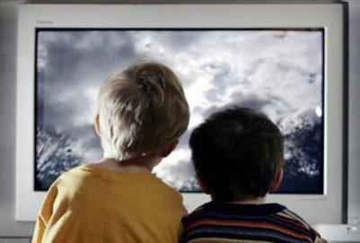 Не хотите быть толстыми - СРОЧНО выключайте телевизор!