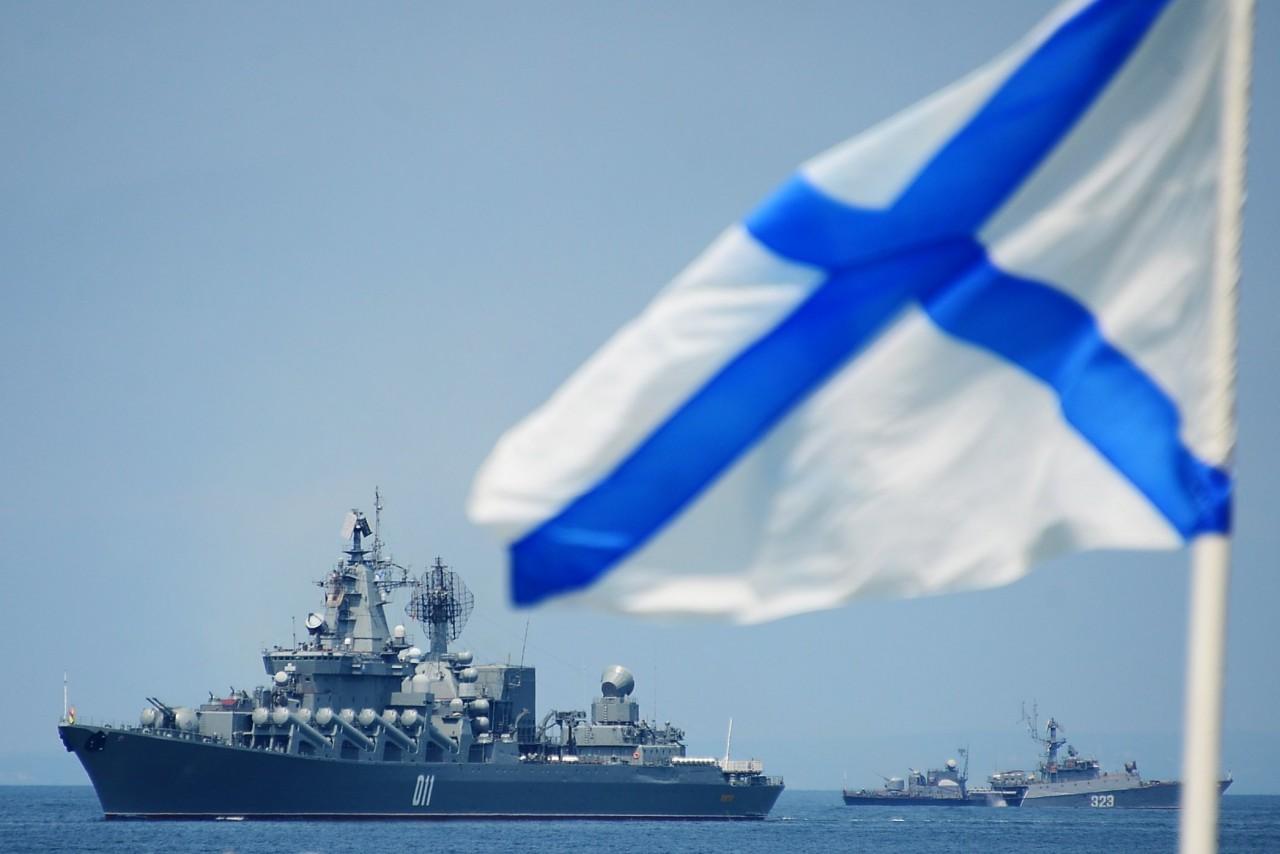 Тихоокеанский флот снова в лидерах