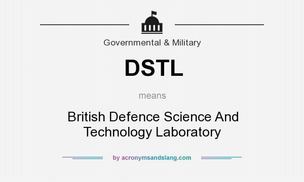 DSTL вербует профессуру для информационно-психологической войны