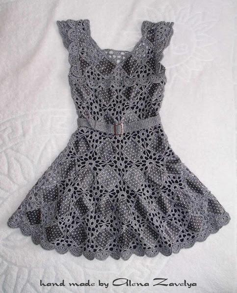 Умопомрачительное платье!