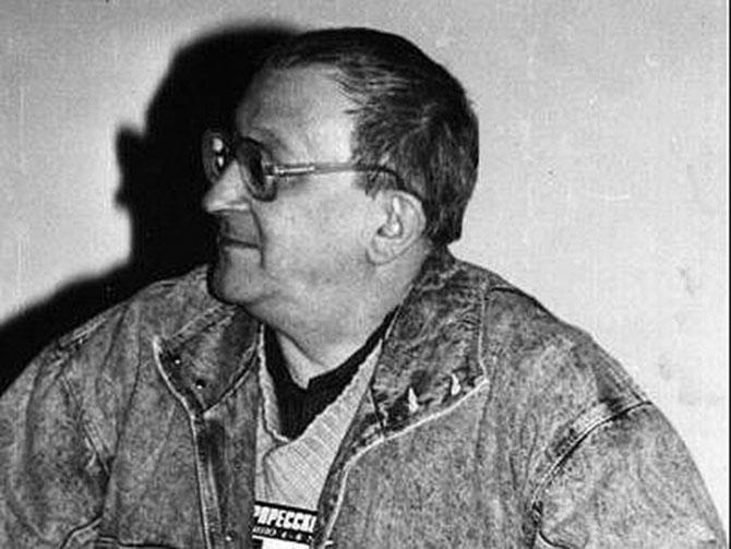 Навсегда живой Аркадий Стругацкий