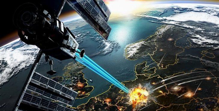 Российские «спутники-убийцы» снова пробудились