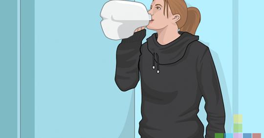 Почему употребление воды – это важный путь
