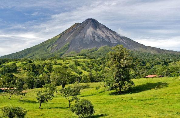 Отменен визовый режим с Коста-Рикой