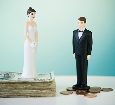 Can Marriage Work Where The Woman Earns More Than Her Husband