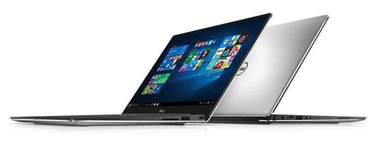 Ноутбук Dell XPS 13 получил процессор Intel Core восьмого поколения