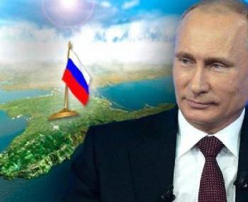 Визит Путина в Крым обострил «фантомную боль» Украины