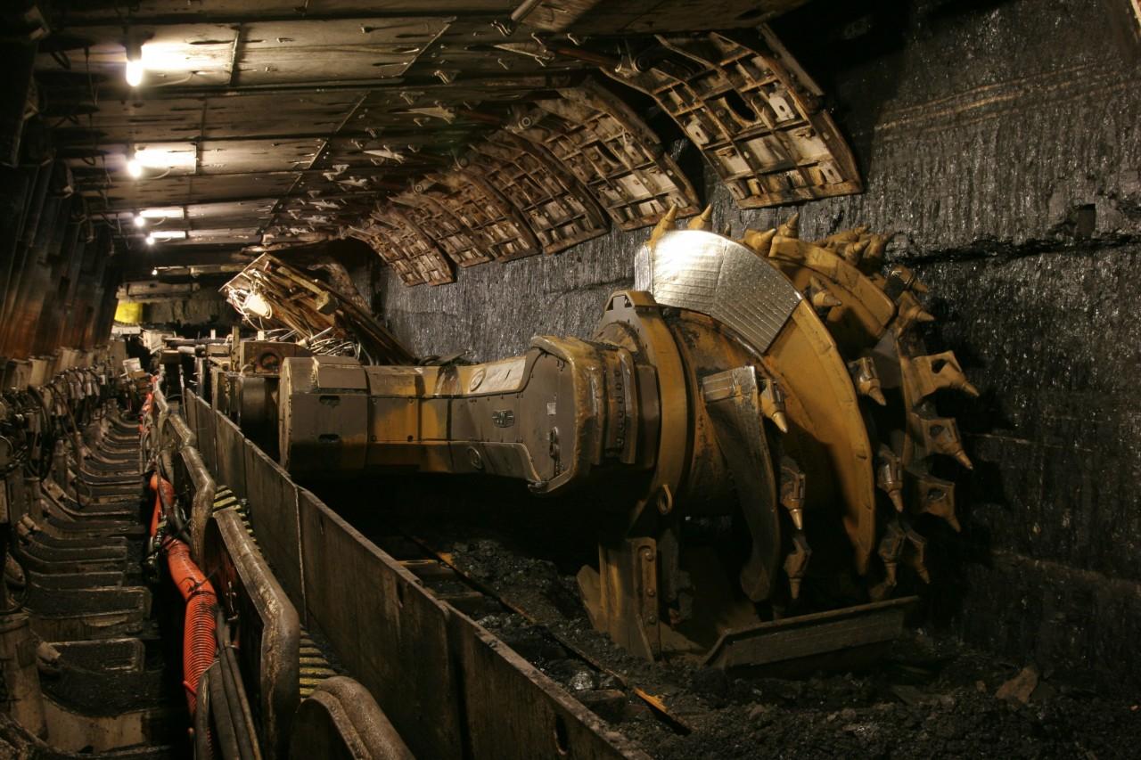 Российские шахтеры установили несколько мировых рекордов добычи угля