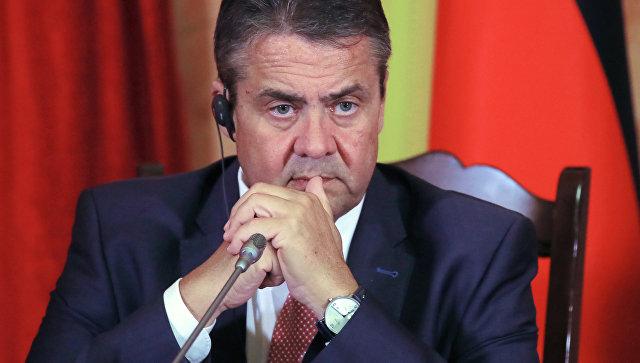 Украина пыталась втянуть Германию в войну, заявил экс-глава МИД ФРГ