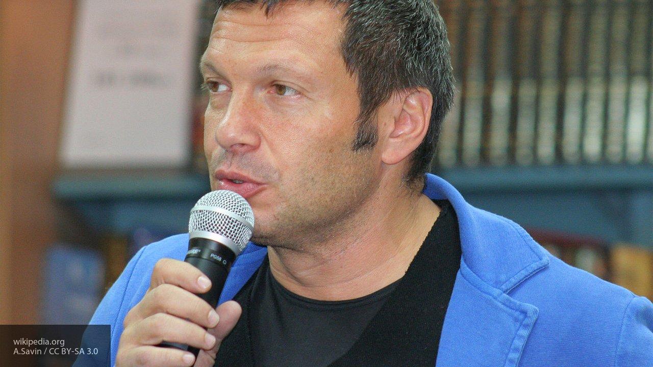 Соловьев считает, что мир готовится к Третьей мировой войне
