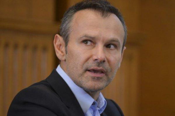 Рокер Вакарчук – новый кандидат в президенты Украины от «вашингтонского обкома»