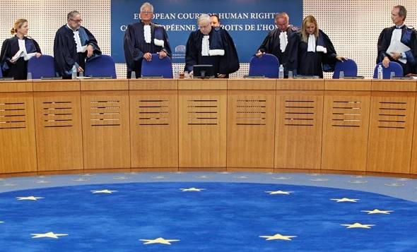 ЕСПЧ отказал Украине в удовл…