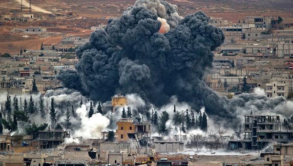 Новости Сирии. Сегодня 3 августа 2016