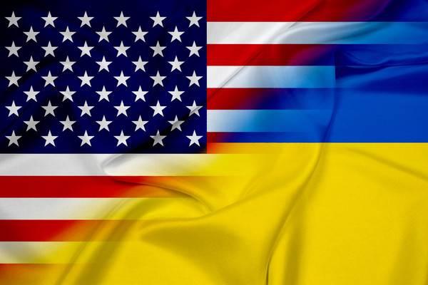 США и Украина о Донбассе: ин…