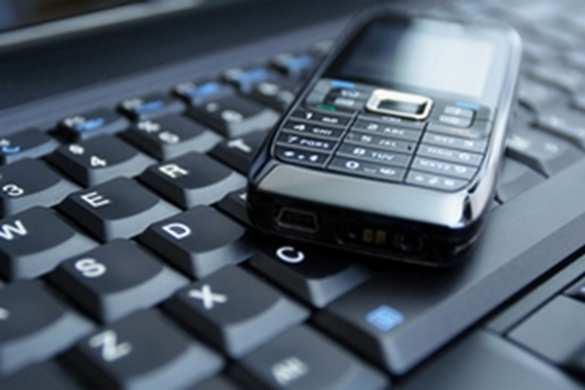 Мобильный интернет вРоссии будет вобязательном порядке идентифицирован