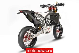 Два новых электромотоцикла от итальянской Tacita