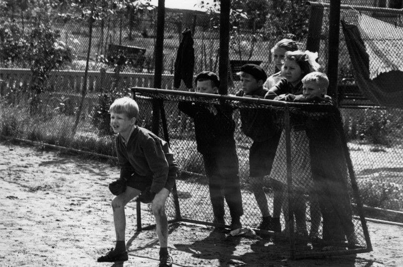5 Без шлемов. СССР, история, факты