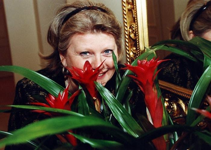 Актриса театра и кино Ирина Муравьева | Фото: kino-teatr.ru