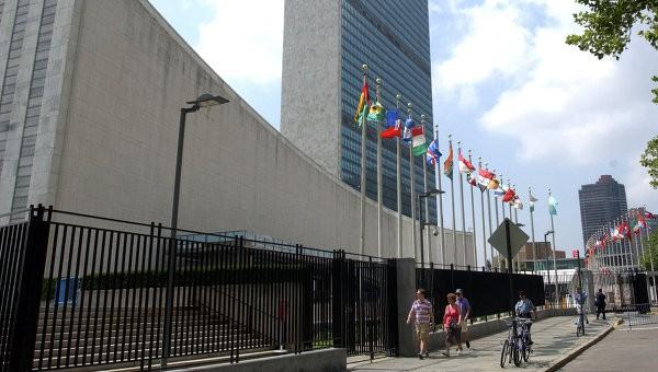 Обращение в ООН о признании независимости ДНР и ЛНР подписали 14 тысяч