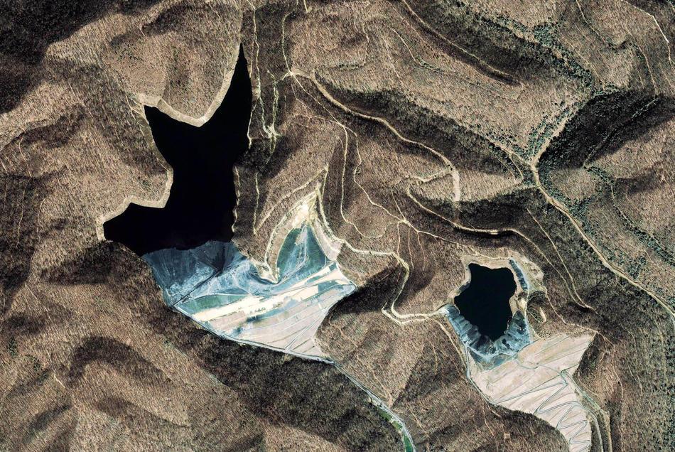 aerials0029 Вид сверху: Лучшие фото НАСА