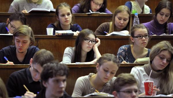 Кабмин распорядился создать Крымский федеральный университет