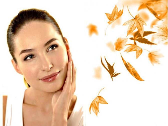 10 основных принципов осеннего ухода за кожей