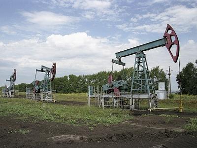 Ритуальные танцы вокруг барреля нефтИ