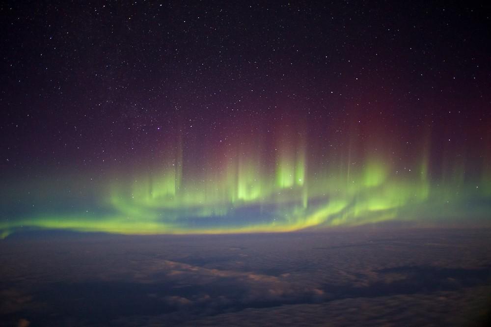 Astrophotros05 Лучшие астрономические фото года