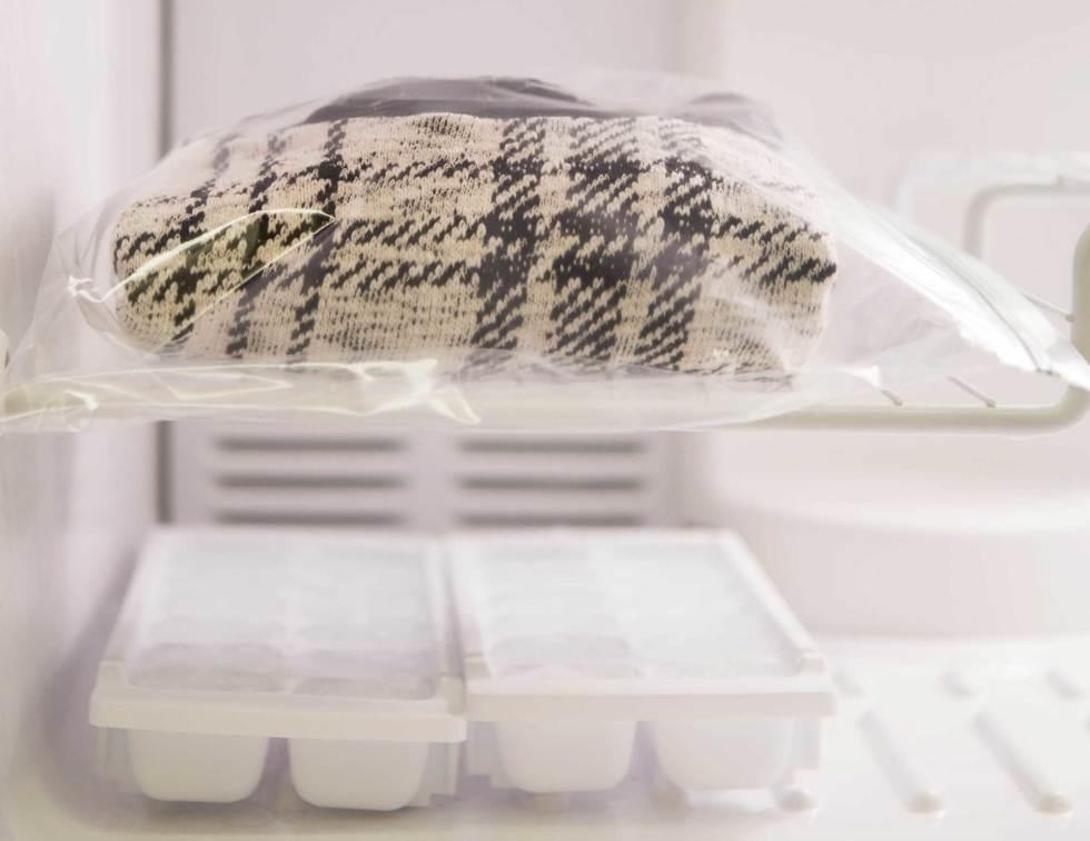 10 ситуаций, когда вместо стиральной машины можно использовать холодильник
