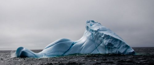 Красивые айсберги