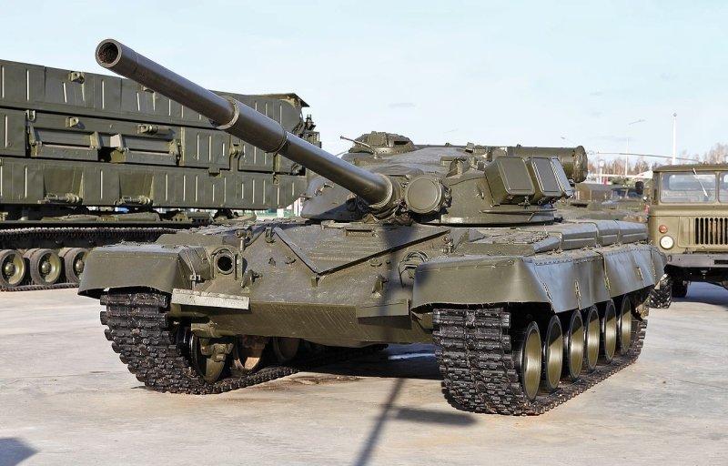 У «Абрамсов» то же самое: эксперт дал ответ на выпад The National Interest в адрес советских Т-70