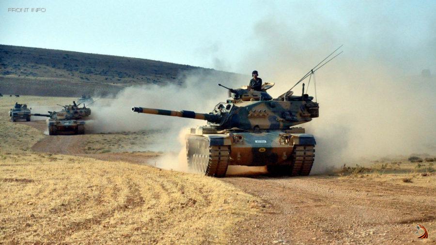 Мнение. Курды отклонили предложение Москвы: подождем пока они увидят турецкие танки