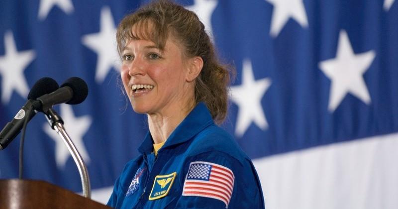 Детективная история Лизы Новак — успешной астронавтки, бездарной убийцы и просто несчастной женщины