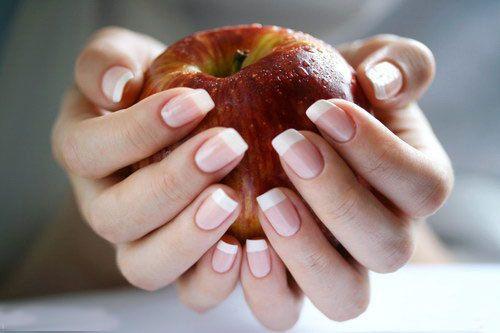 Вылечите меня яблоками