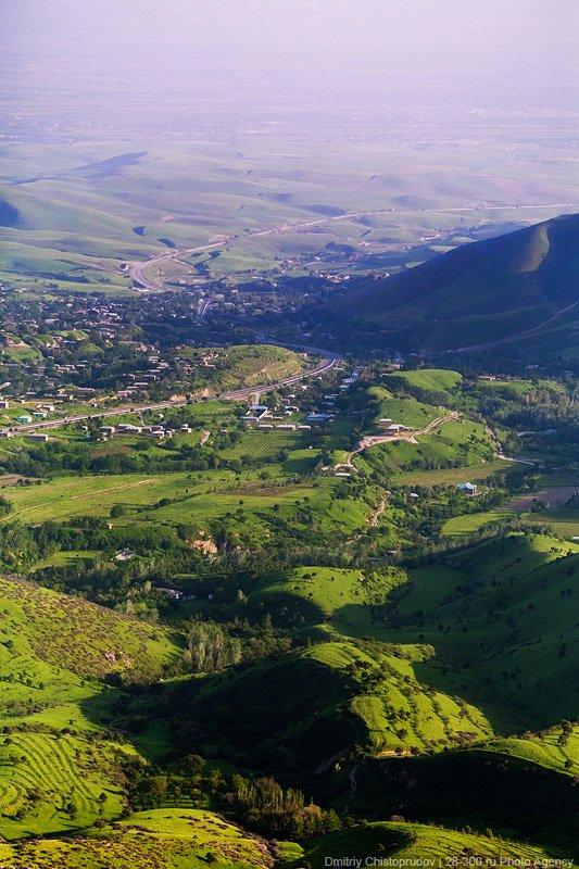 Фотопутешествие по Узбекистану