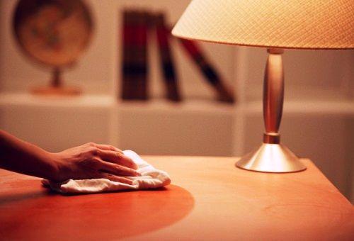 Как выбрать подходящее средство от пыли для регулярной уборки?