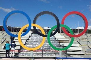 Участник олимпийской делегации Латвии исключен за грубое поведение