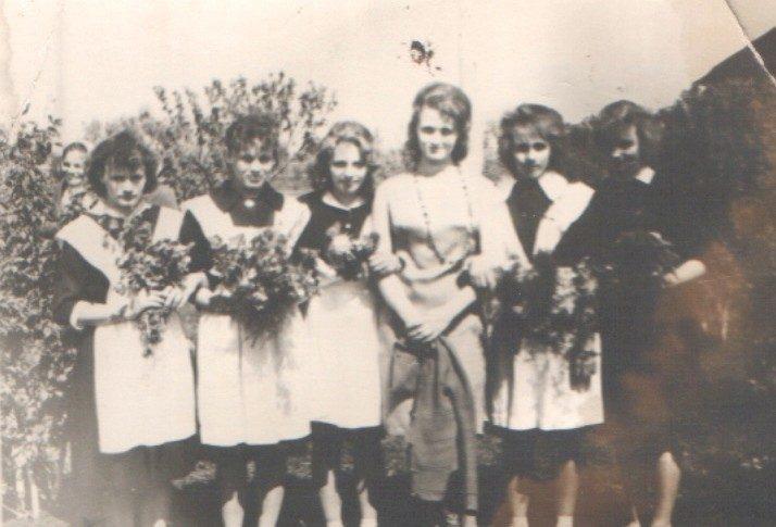 История киевской отравительницы Тамары Иванютиной