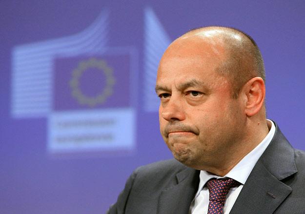 Юрий Продан, министр энергетики Украины
