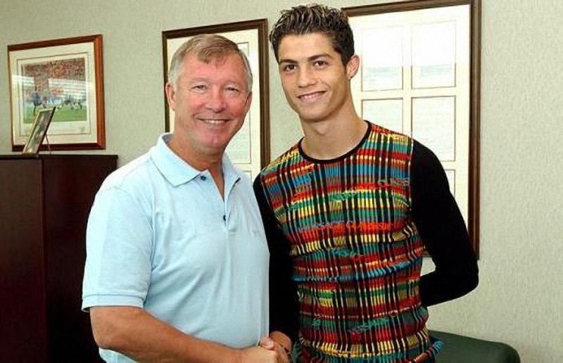 055 Алекс Фергюсон: Самый титулованный тренер Манчестер Юнайтед