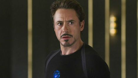 Robert Downey Jr. describes Guardians Of The Galaxy as best Marvel movie yet