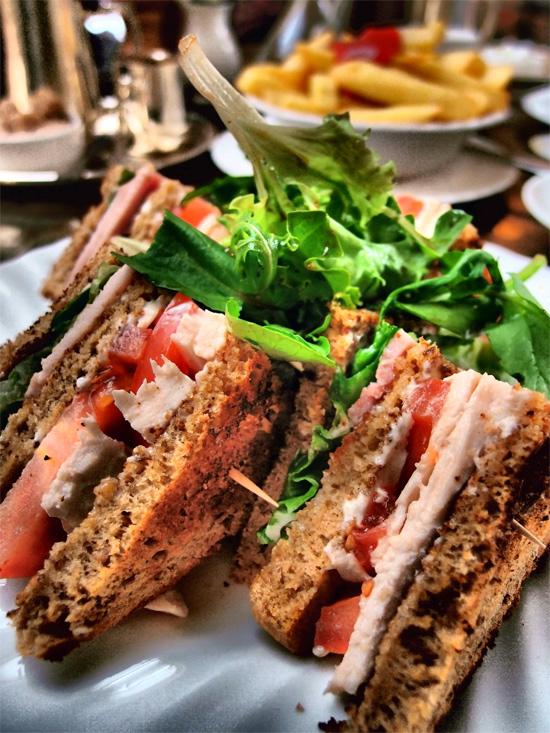 Закон бутерброда
