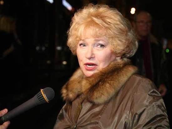 Нарусова поспорила с Клишасом, усмотрев фейковую новость в словах Путина