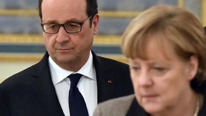 В Москве назвали самую большую ошибку Меркель