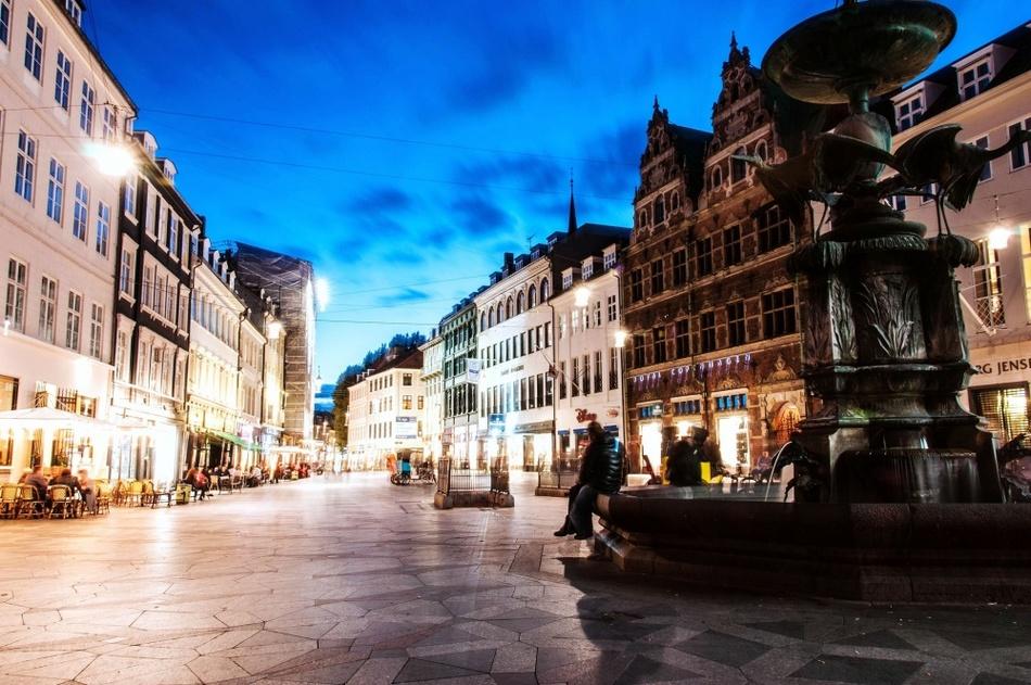 8 красивейших городов, где постепенно отказываются от автомобилей