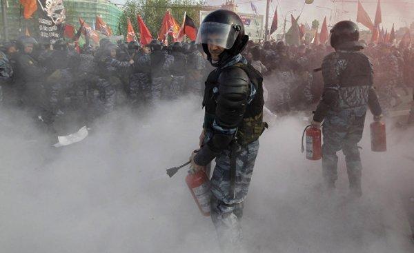 Маски сброшены. Американские кремленологи открыто призывают к провокации беспорядков в России