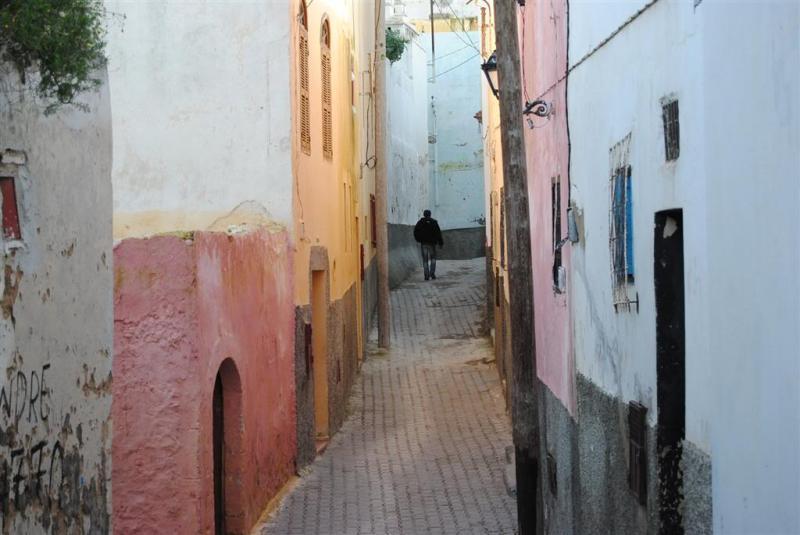 Город-крепость Азземур - прекрасная экскурсия на полдня из Касабланки