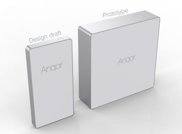 anqor kickstarter 1 Anqor – инновационный мобильный хотспот